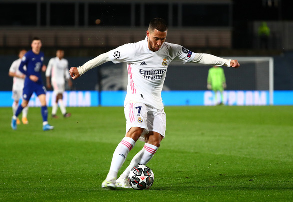 Chelsea nắm lợi thế trước Real sau trận bán kết lượt đi Champions League - Ảnh 4.