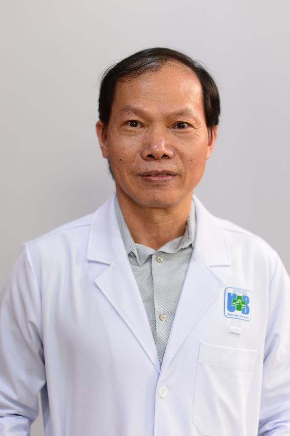 Đối mặt với ung thư, đột quỵ, nhồi máu cơ tim - Ảnh 5.