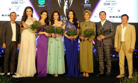 Miss Earth Việt Nam tổ chức ở Làng Cù Lần, cách Đà Lạt 40km - Ảnh 1.