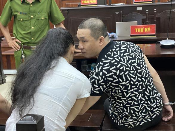 Y án tử hình Văn Kính Dương - Ảnh 1.
