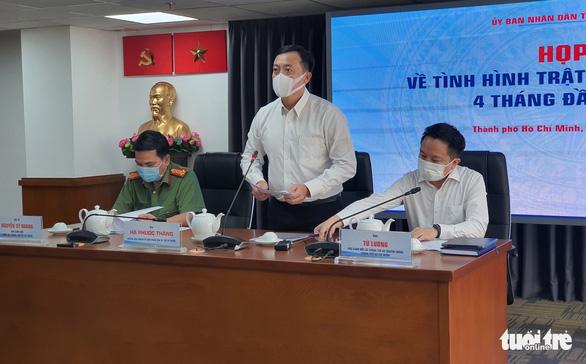 Công an TP.HCM quyết liệt với người nước ngoài nhập cảnh, ở lại Việt Nam trái phép - Ảnh 3.