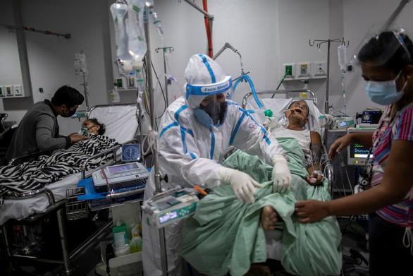 Chuyên gia y tế cảnh báo Philippines có thể tăng vọt ca nhiễm giống Ấn Độ - Ảnh 1.