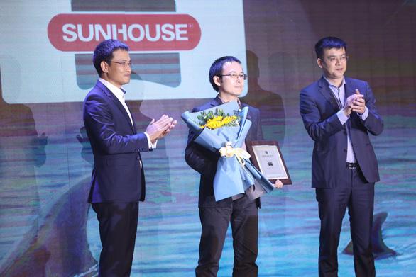 Tập đoàn SUNHOUSE đồng hành cùng Shark Tank Việt Nam - Ảnh 1.