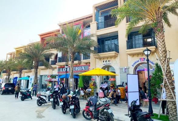 Biển Phan Thiết - Bình Thuận rực sáng với loạt dự án và tiện ích mới ra mắt - Ảnh 1.