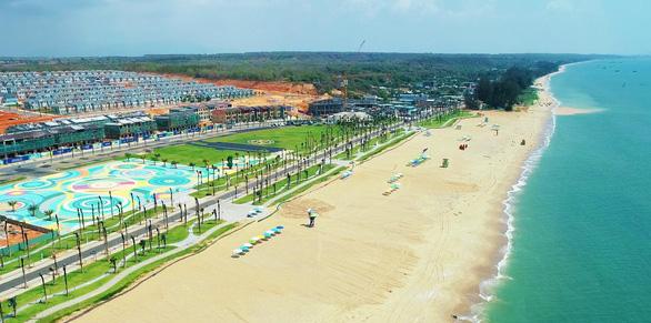 Biển Phan Thiết - Bình Thuận rực sáng với loạt dự án và tiện ích mới ra mắt - Ảnh 2.
