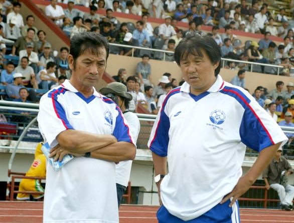 Xin đổi tên CLB bóng đá PVF thành CLB Cảng Sài Gòn: VFF chưa có câu trả lời cuối cùng - Ảnh 1.