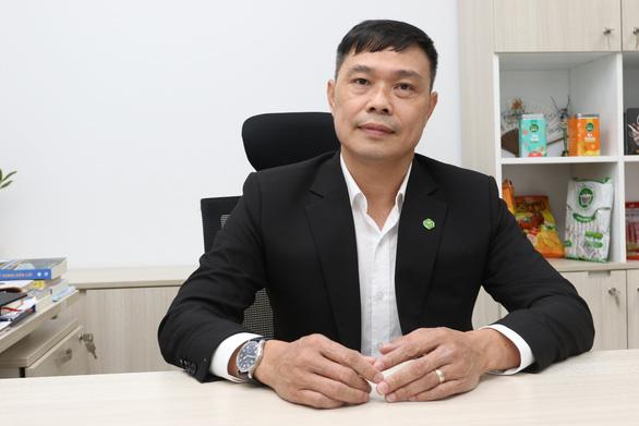 Nova Consumer Group tham gia thị trường tiêu dùng Việt bằng sự tận tâm - Ảnh 1.