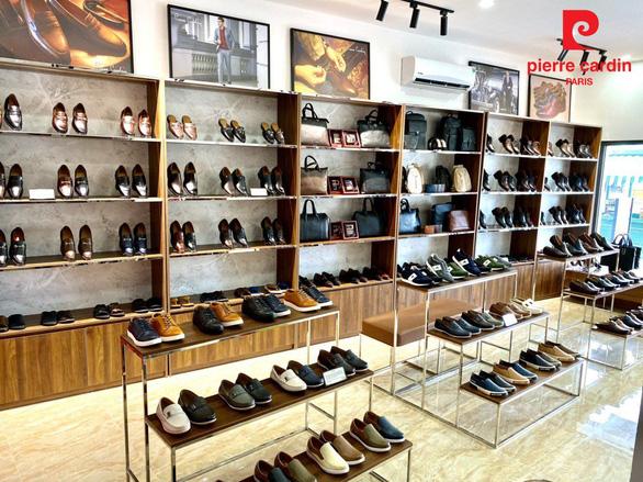 Pierre Cardin Shoes & Oscar Fashion đồng loạt khai trương 06 chi nhánh mới - Ảnh 2.