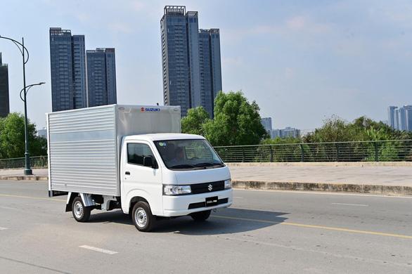 25 năm, hơn 1 triệu xe Suzuki lăn bánh tại Việt Nam - Ảnh 3.