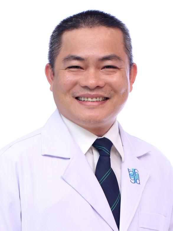 Đối mặt với ung thư, đột quỵ, nhồi máu cơ tim - Ảnh 4.