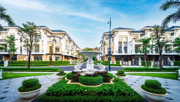 Khang Điền đạt top 10 chủ đầu tư bất động sản uy tín năm 2021 - Ảnh 3.