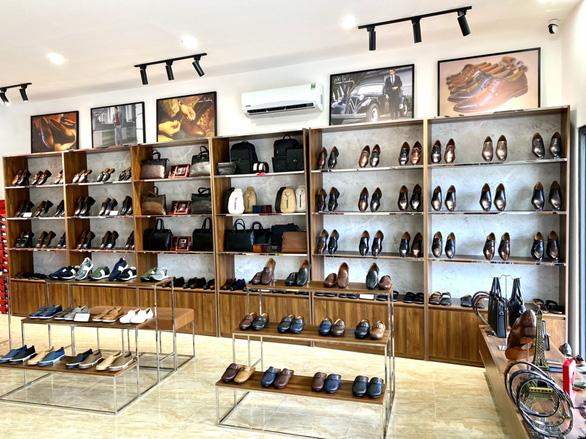 Pierre Cardin Shoes & Oscar Fashion đồng loạt khai trương 06 chi nhánh mới - Ảnh 3.