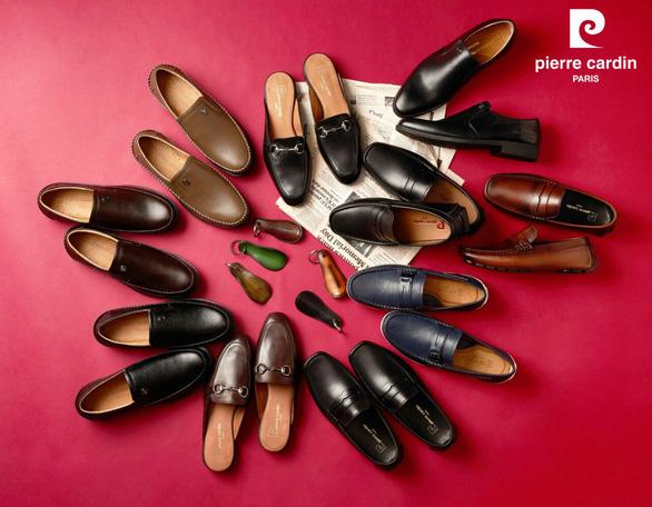 Pierre Cardin Shoes & Oscar Fashion đồng loạt khai trương 06 chi nhánh mới - Ảnh 4.