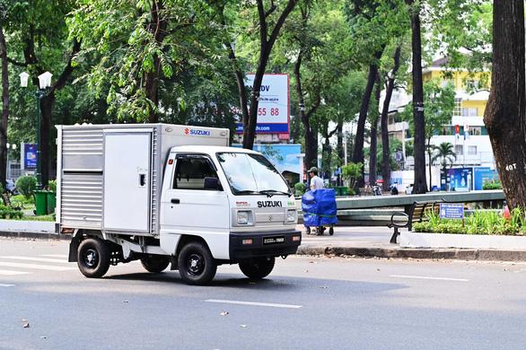 25 năm, hơn 1 triệu xe Suzuki lăn bánh tại Việt Nam - Ảnh 5.
