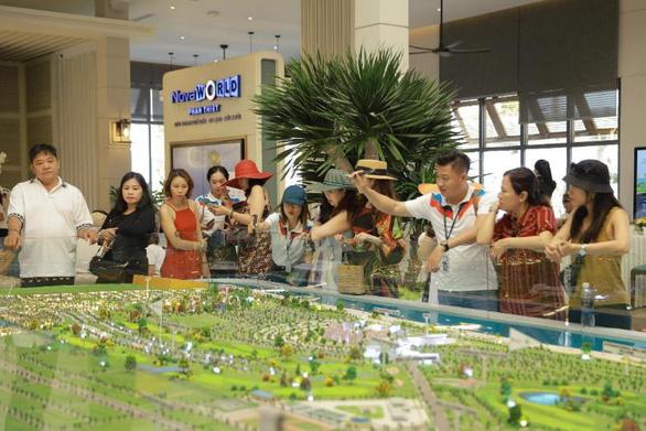 Biển Phan Thiết - Bình Thuận rực sáng với loạt dự án và tiện ích mới ra mắt - Ảnh 5.