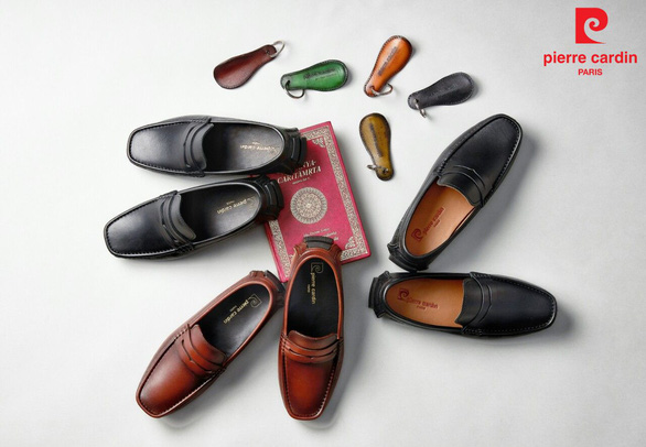 Pierre Cardin Shoes & Oscar Fashion đồng loạt khai trương 06 chi nhánh mới - Ảnh 5.