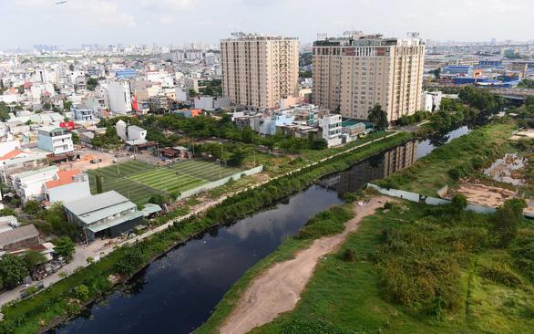 Sẽ có thêm nhiều Nhiêu Lộc - Thị Nghè - Ảnh 4.