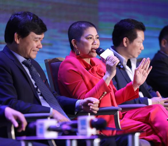 Shark Đỗ Liên tiếp tục làm 'bà đỡ' của start-up Việt trong Shark Tank 4 - Ảnh 2.