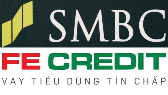VPBank chính thức bán 49% cổ phần FE Credit cho Sumitomo Mitsui, thu về 1,4 tỉ USD - Ảnh 1.