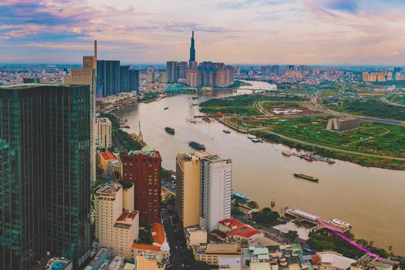 ADB dự báo kinh tế Việt Nam sẽ tăng trưởng 6,7% - Ảnh 1.