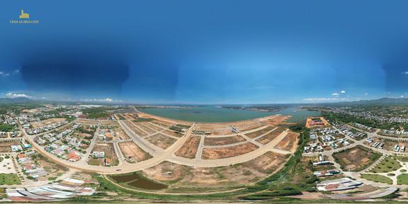 Điểm sáng đô thị vùng Đông Quảng Nam - Ảnh 1.