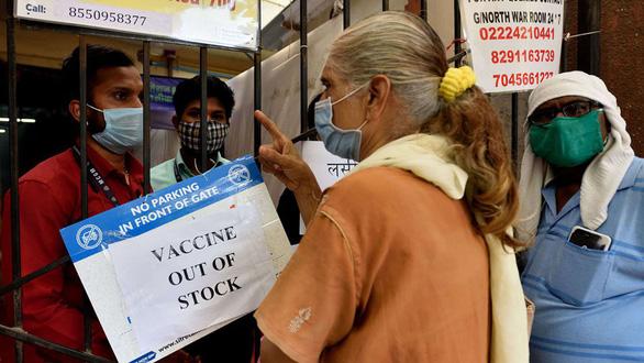 Vì sao cả thế giới lo lắng về dịch COVID-19 ở Ấn Độ? - Ảnh 3.