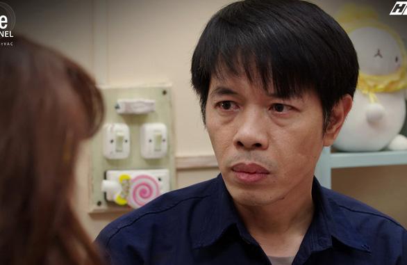 Thái Hòa, Hồng Ánh, Võ Hoài Nam: Cũ mà hot trong Cây táo nở hoa, Hương vị tình thân - Ảnh 3.