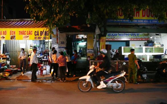Tối 29-4: Việt Nam thêm 45 ca COVID-19, có 6 ca cộng đồng tại Hà Nam và TP.HCM - Ảnh 2.