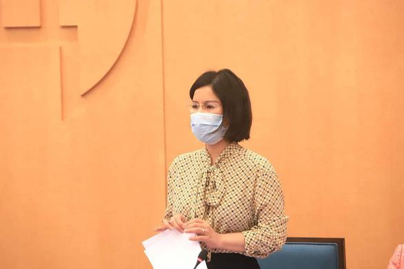 Hà Nội có 2 F1 liên quan ca bệnh Hà Nam, một người ăn cưới cùng bệnh nhân - Ảnh 1.