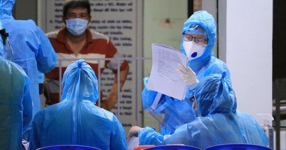 Bộ Y tế hỏa tốc đề nghị truy vết, cách ly các ca COVID-19 tại TP.HCM, Đà Nẵng, Hà Nội và Hà Nam - Ảnh 1.