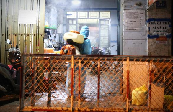 Thêm 2 bệnh nhân COVID-19 ở Hưng Yên, có tiếp xúc ca bệnh Hà Nam - Ảnh 1.