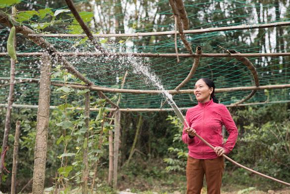 Hàng nghìn người dân miền Trung được tiếp cận nước sạch - Ảnh 1.