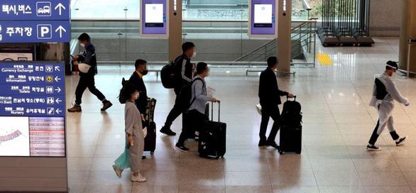 Hàn Quốc triển khai giấy phép du lịch điện tử từ 3-5 - Ảnh 1.