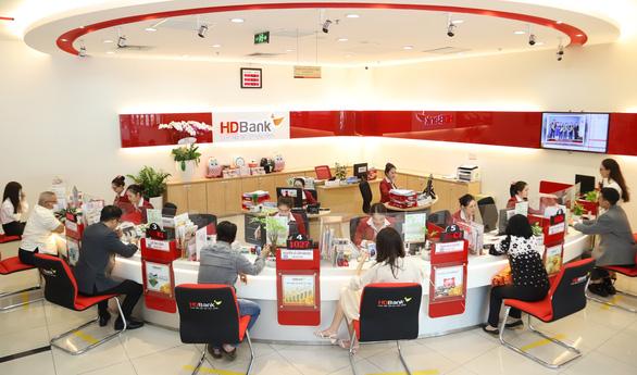 HDBank công bố báo cáo thường niên 2020, xác định số hóa là chiến lược xuyên suốt năm 2021 - Ảnh 1.
