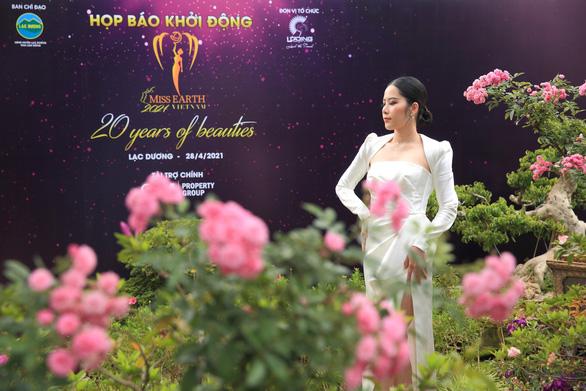 Vì sao Lạc Dương được chọn tổ chức Hoa hậu Trái đất Việt Nam 2021? - Ảnh 6.