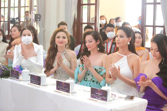 Vì sao Lạc Dương được chọn tổ chức Hoa hậu Trái đất Việt Nam 2021? - Ảnh 5.