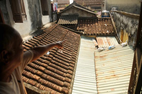 Quảng Nam trả lương cho 13 nhà cổ tư nhân trong dịch bệnh - Ảnh 2.