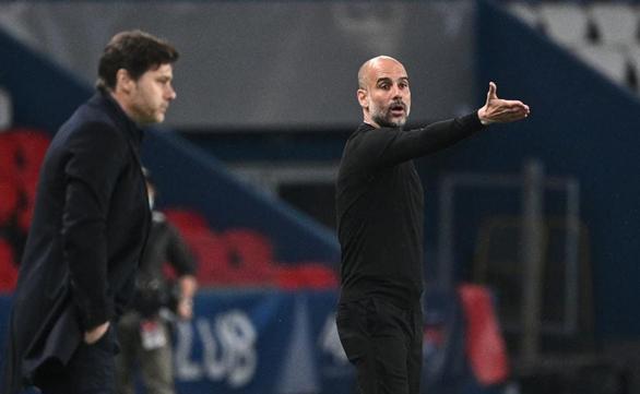 Pep Guardiola: Man City không có nhiều kinh nghiệm tại bán kết Champions League - Ảnh 1.
