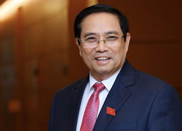 Thủ tướng Phạm Minh Chính thuộc tổ bầu cử quận Ninh Kiều, Cái Răng, huyện Phong Điền - Ảnh 1.