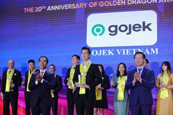 Gojek Việt Nam lọt Top 50 doanh nghiệp FDI nhờ mô hình Tạo ra Giá trị Chia sẻ CSV - Ảnh 1.