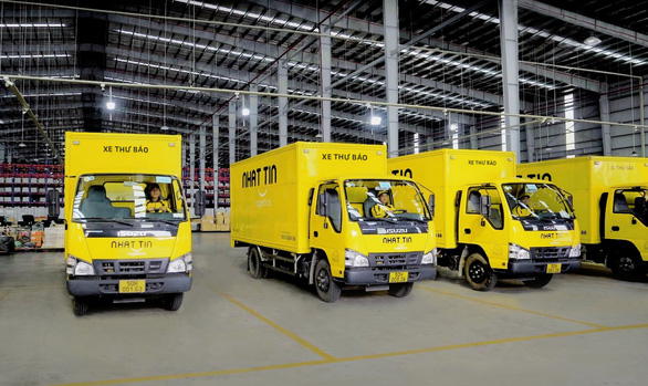 3PL/Fulfillment: Dịch vụ trọn gói tiện lợi, tối ưu chi phí logistics - Ảnh 1.
