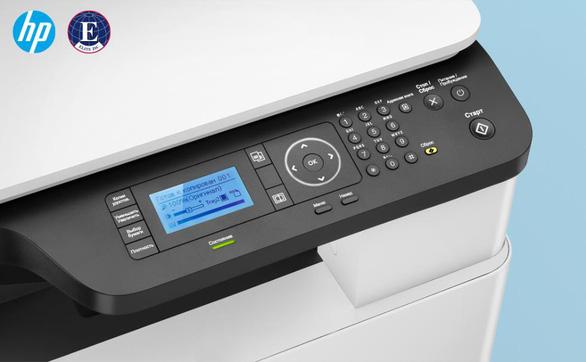 'Tất cả trong một' với máy in đa chức năng khổ giấy A3 HP - Ảnh 2.
