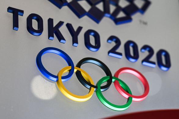 Sẽ xét nghiệm COVID-19 hằng ngày cho tất cả VĐV tham gia Olympic Tokyo - Ảnh 1.