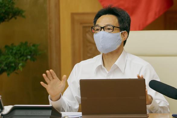 Sẵn sàng tình huống có 30.000 ca nhiễm COVID-19 - Ảnh 1.