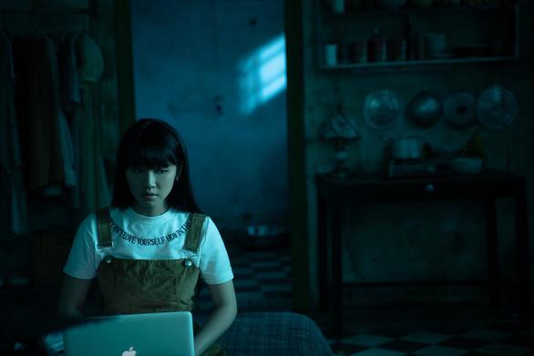 Victor Vũ quay lại sở trường phim kinh dị trong Thiên thần hộ mệnh - Ảnh 3.
