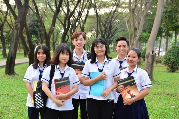 Những ưu điểm của trường Trung cấp Công nghệ Thông tin Sài Gòn - Ảnh 3.