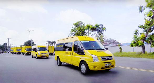 3PL/Fulfillment: Dịch vụ trọn gói tiện lợi, tối ưu chi phí logistics - Ảnh 4.