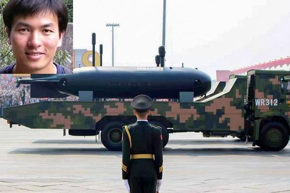 Chủ một công ty Trung Quốc nhận tội trước tòa án Mỹ đã tuồn công nghệ chống tàu ngầm về nước - Ảnh 1.