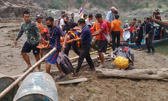 Nhóm nổi dậy cáo buộc quân đội Myanmar không kích làm 12.000 người phải di tản - Ảnh 1.