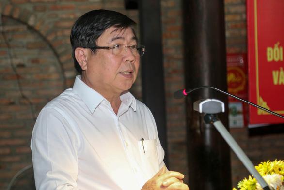 100% cử tri tín nhiệm ông Nguyễn Thành Phong quyết liệt chống tiếng ồn karaoke - Ảnh 1.